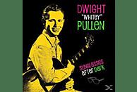 """Dwight """"whitey"""" Pullen - SUNGLASSES AFTER DARK [Vinyl]"""