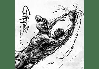 Cripper - Antagonist  - (CD)