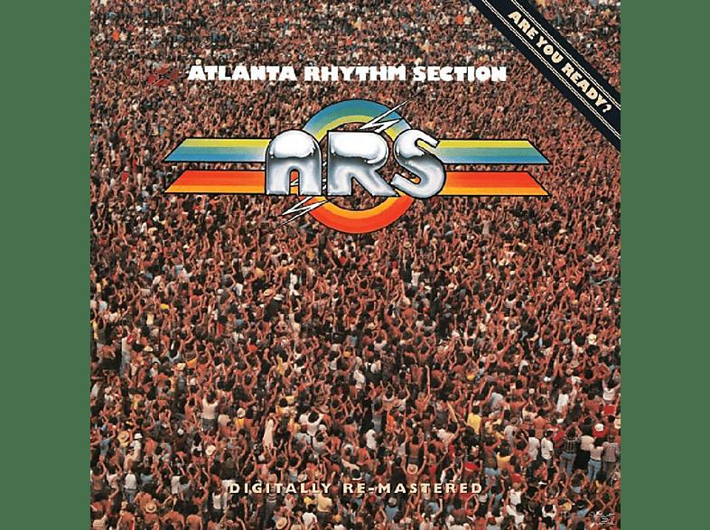 The Atlanta Rhythm Section - Are You Ready? [CD]