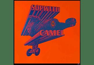 Sopwith Camel - The Sopwith Camel  - (CD)
