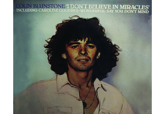 Colin Blunstone - I DON T BELIEVE IN MIRACLES  - (CD)