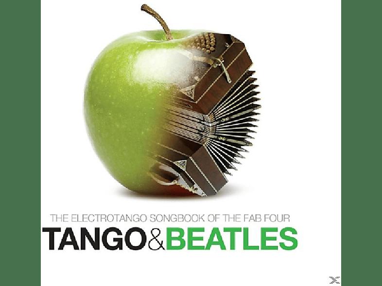 VARIOUS - Tango & Beatles [CD]