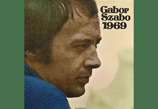 Gabor Szabo - 1969  - (CD)