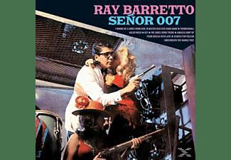 Ray Barretto - Senor 007  - (CD)