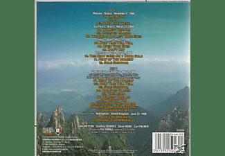 Asia - Live Around The World  - (CD)