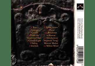 Amazing Blondel - Dead: Live In Transilvania  - (CD)