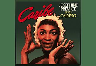 Josephine Premice - Sings Calypso  - (CD)