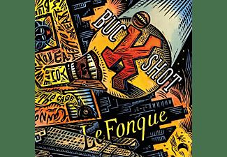 Buckshot Lefonque - Buckshot Lefonque  - (CD)