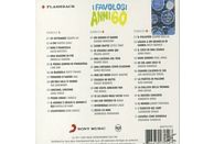 VARIOUS - I Favolosi Anni 60 [CD]