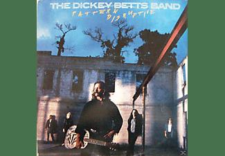 Dickey Betts Band - Pattern Disruptive  - (CD)
