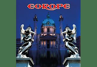 Europe - Europe  - (CD)