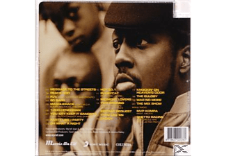 Wyclef Jean - Masquerade  - (CD)