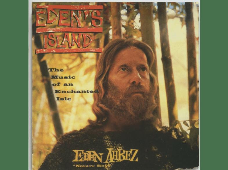 Eden Ahbez - Eden's Island [CD]