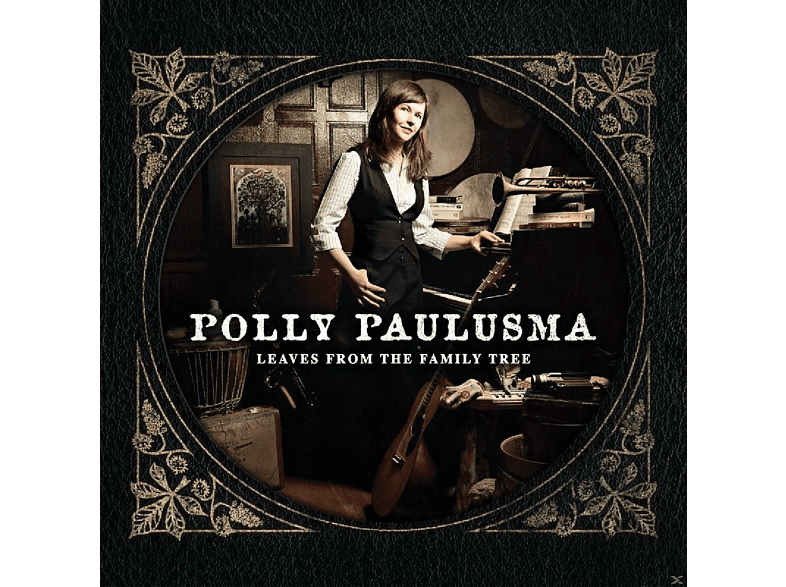 Polly Paulusma - Leaves From The Family Tree [CD]