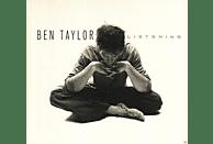 Ben Taylor - Listening [CD]