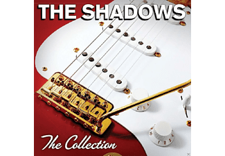 The Shadows - COLLECTION  - (CD)