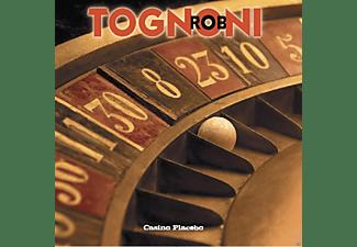 Rob Tognoni - Casino Placebo  - (CD)