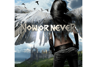 Now Or Never - Now Or Never  - (CD)