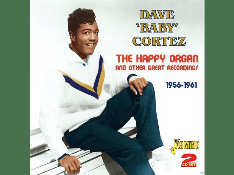 """Dave """"baby"""" Cortez - Happy Organ [CD]"""