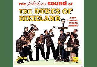 Dukes Of Dixieland - Fabulous Sound Of The Dukes of Dixieland  - (CD)