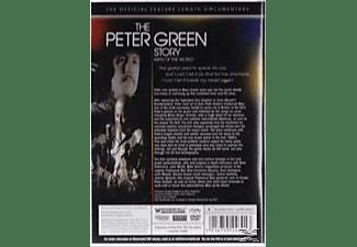 Peter Green - The Peter Green Story- Man Ofthe World  - (DVD)