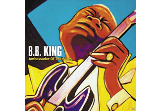 B.B. King - Ambassador Of The Blues  - (CD)
