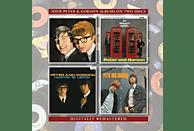 Peter & Gordon - Peter & Gordon '64 / In Touch With / Hurtin' 'n Lovin' [CD]