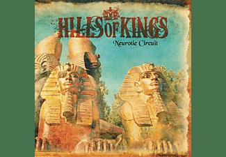 Hills Of Kings - Neurotic Circuit  - (CD)