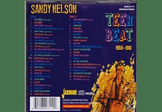 Sandy Nelson - Teen Beat 1959-61  - (CD)