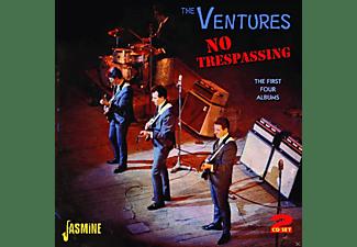 The Ventures - No Trespassing  - (CD)