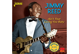 Jimmy Reed - AIN T THAT LOVING YOU BABY  - (CD)