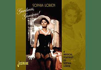 Sophia Loren - Godness Gracious  - (CD)