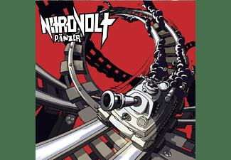 Nitrovolt - Paenzer  - (CD)