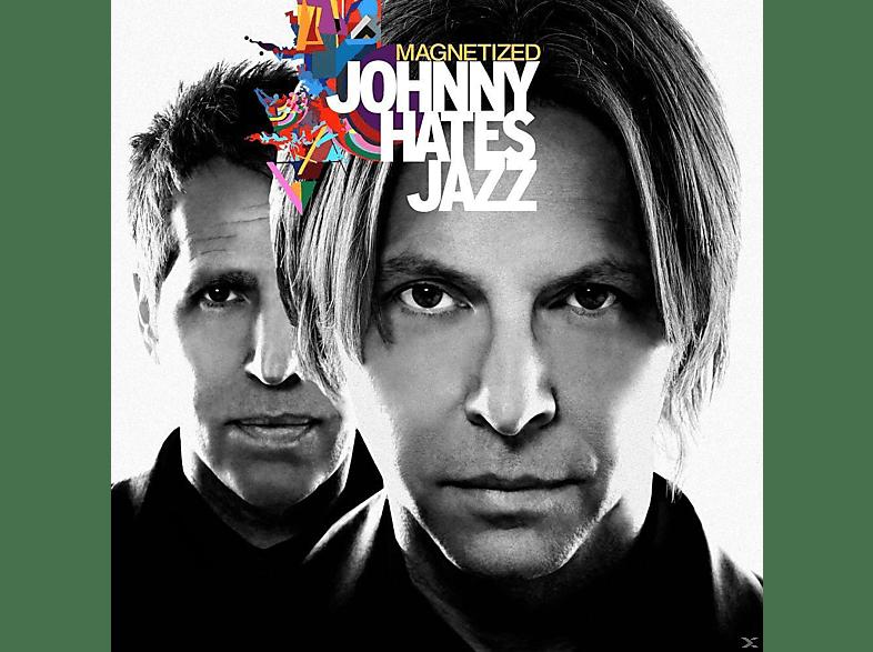 Johnny Hates Jazz - Magnetized [CD]