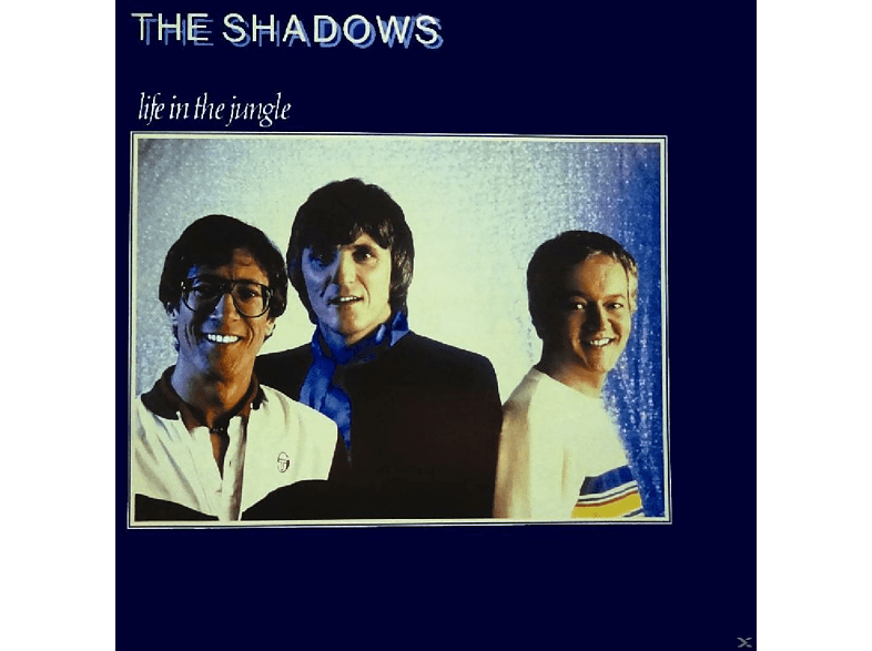 The Shadows - Life In The Jungle [CD]