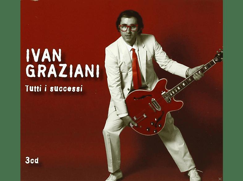 Ivan Graziani - Tutti I Successi [CD]