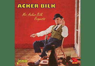 Acker Bilk - Mr. Acker Bilk Requests  - (CD)