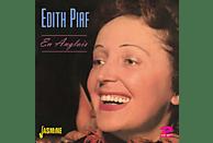 Edith Piaf - En Anglais [CD]