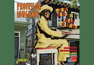 Professor Longhair - Mardi Gras In New Orleans  - (CD)