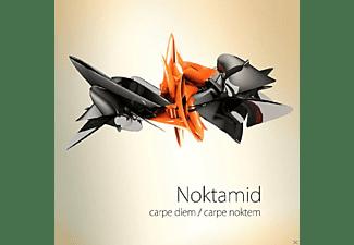 Noktamid - Carpe Diem/Carpe Noktem  - (CD)