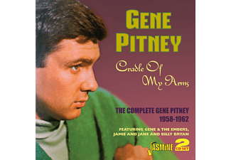 Gene Pitney - Cradle Of My Arms  - (CD)