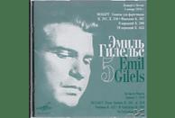 Emil Gilels - Gilels Edition Vol.5-Sonaten [CD]
