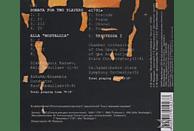 Faradzh Karaev, R./Bakara Ensemble Abdullaev - Nostalgia [CD]