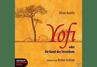 - Yofi oder Die Kunst des Verzeihens  - (CD)