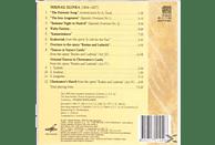 Orchestra Ussr State Academic Symphony - Glinka: Die Besten Sinfonischen Werke [CD]