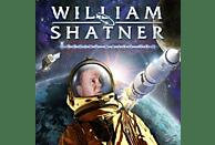 William Shatner - SEEKING MAJOR TOM [Vinyl]