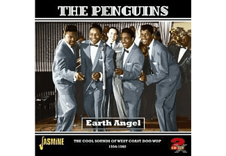 The Penguins - Earth Angel  - (CD)