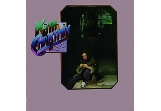 Keith Christmas - Pygmy  - (CD)