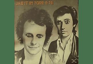 The Sharks - Jab In Yore Eye  - (CD)