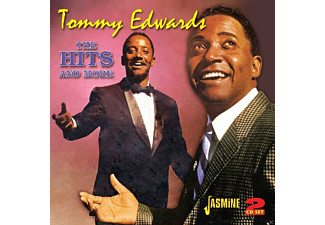 Tommy Edwards - HITS & MORE  - (CD)